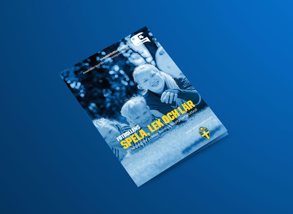 ... Fotbollförbundet och SISU Idrottsböcker bf7c98983eb8c